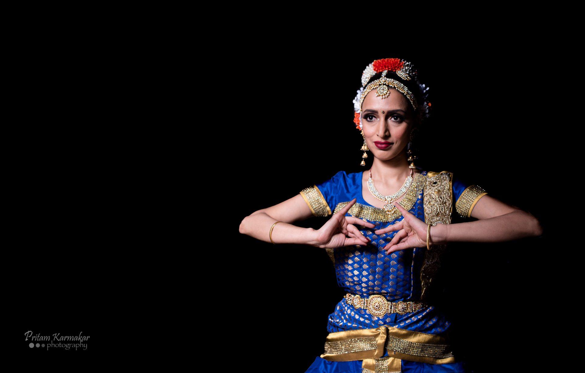 Kathak dance – Jeetu + Palak