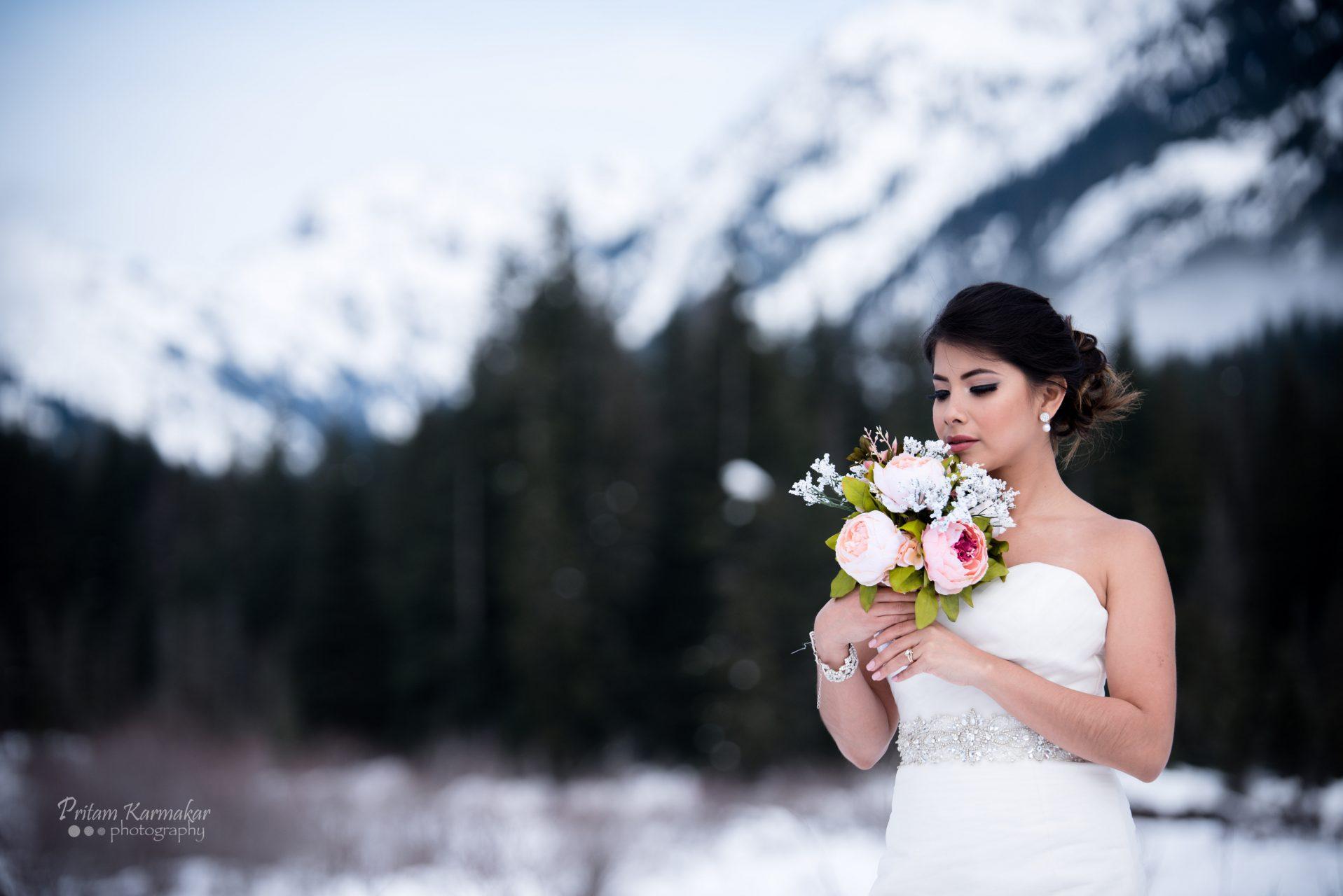 Johanna David Wedding